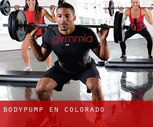 BodyPump en Colorado