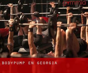 BodyPump en Georgia