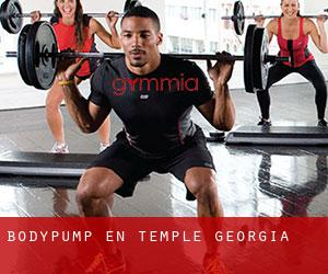 BodyPump en Temple (Georgia)