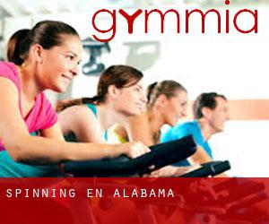 Spinning en Alabama