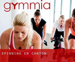 Spinning en Cantón