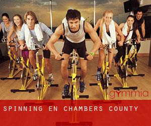 Spinning en Chambers County