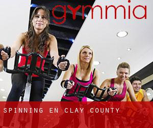 Spinning en Clay County