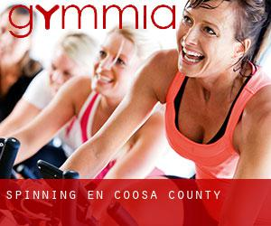 Spinning en Coosa County
