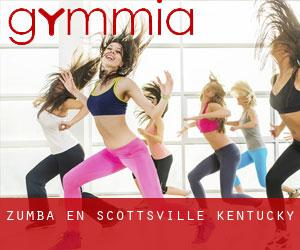 Zumba en Scottsville (Kentucky)