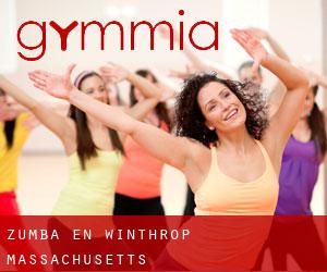 Zumba en Winthrop (Massachusetts)