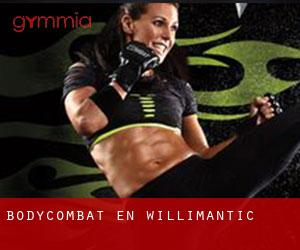 BodyCombat en Willimantic