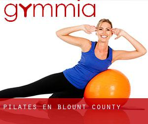 Pilates en Blount County