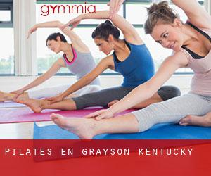 Pilates en Grayson (Kentucky)