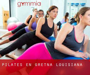 Pilates en Gretna (Louisiana)