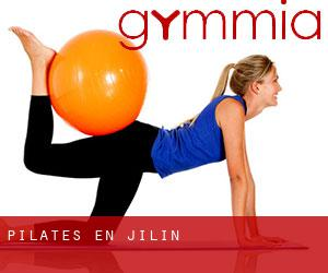 Pilates en Jilin
