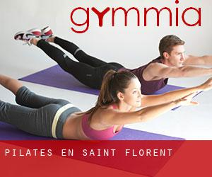 Pilates en Saint-Florent