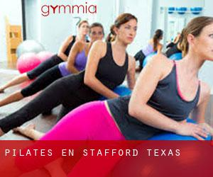 Pilates en Stafford (Texas)