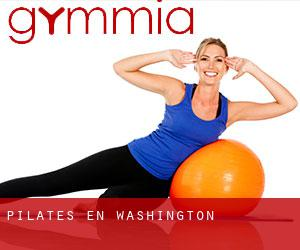 Pilates en Washington