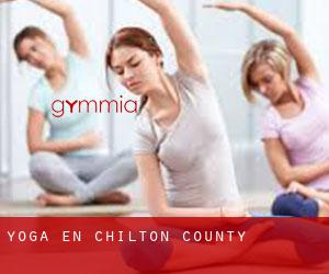 Yoga en Chilton County