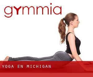 Yoga en Michigan