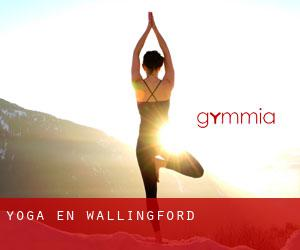 Yoga en Wallingford