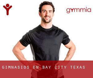 Gimnasios en Bay City (Texas)