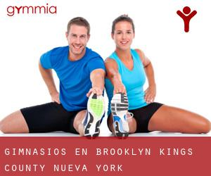 gimnasios en Brooklyn (Kings County, Nueva York)
