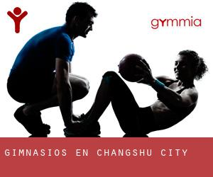 gimnasios en Changshu City