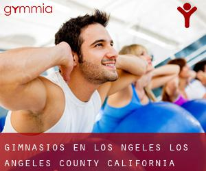 gimnasios en Los Ángeles (Los Angeles County, California)
