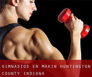 gimnasios en Makin (Huntington County, Indiana)